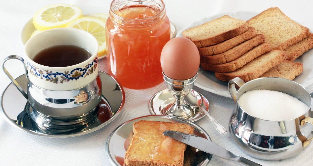 Quel est le petit déjeuner idéal ?