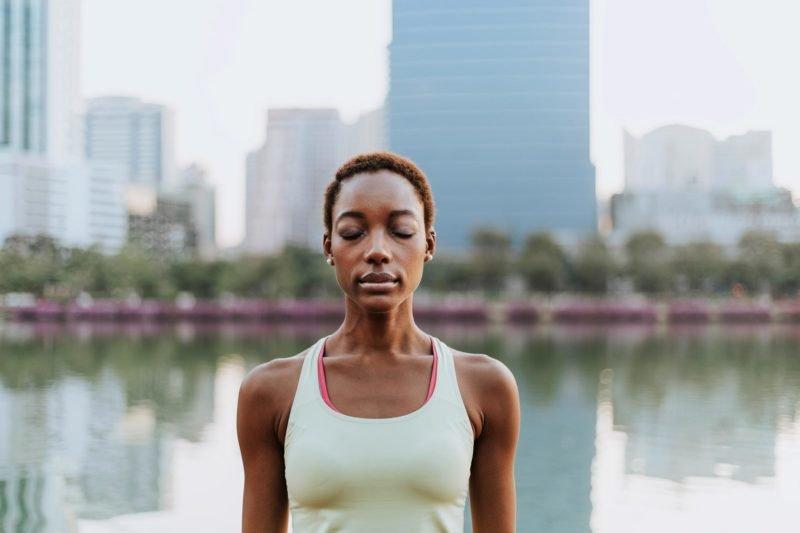 Anti-stress: supprime le stress en 5 secondes
