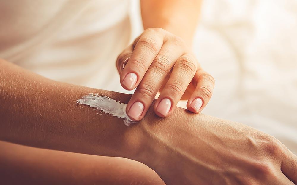 Signes que vos produits pour la peau sont mauvais pour votre peau