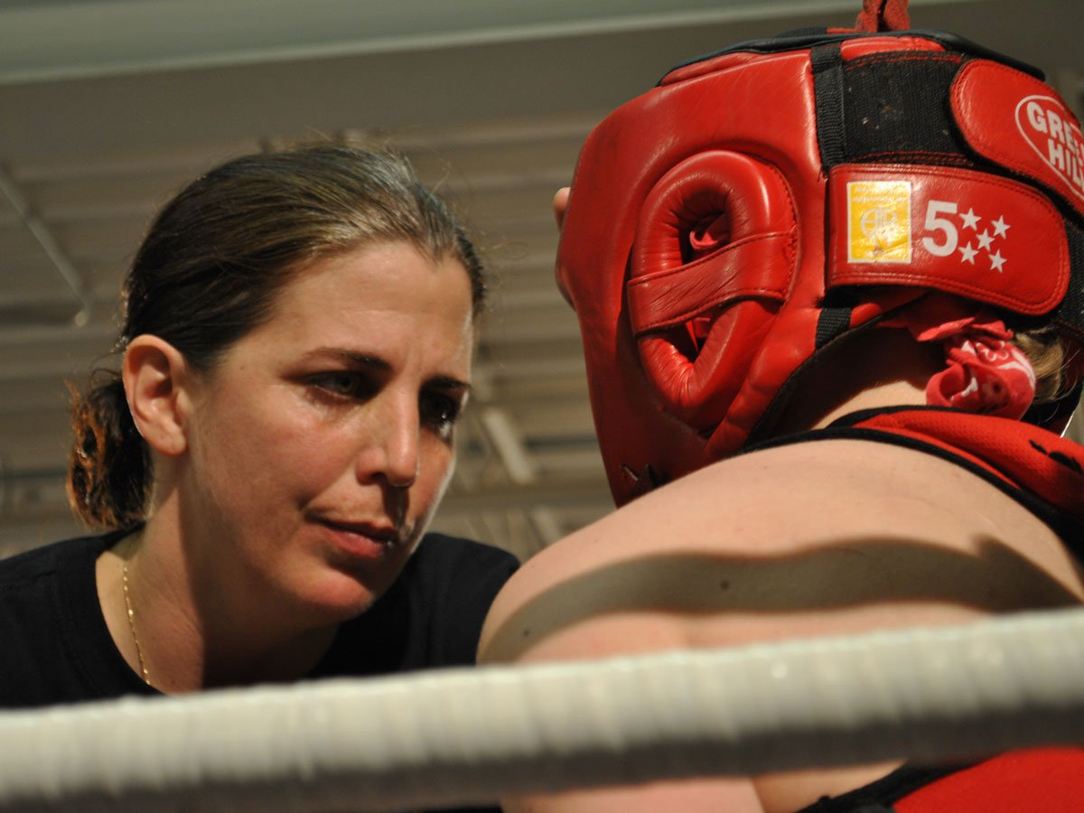 Club de boxe des nouvelles de Toronto | boxe à deux