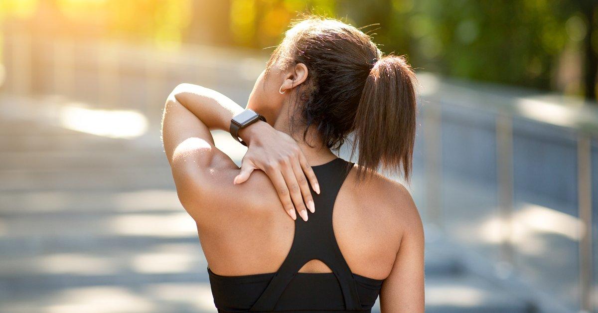 6 façons de réduire la douleur dans les pieds, les jambes et le dos